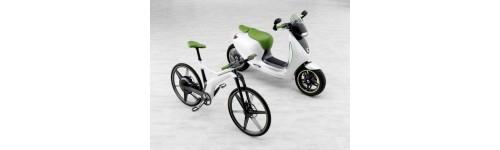 Vendita Moto e Biciclette elettriche