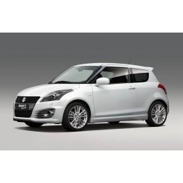 (Noleggio) Suzuki Swift 1.2